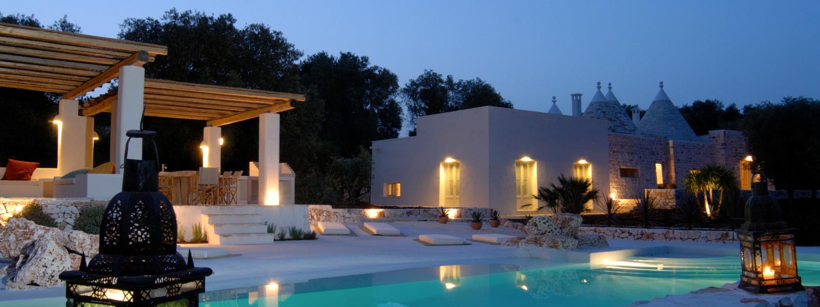 Villa Fiori della Campagna
