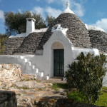 National Geographic recommends Puglia