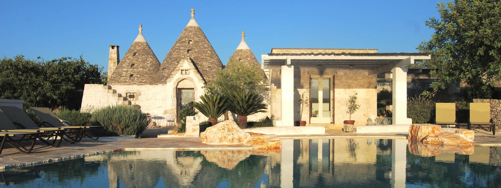 Trullo Occidente