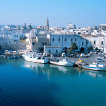 Puglia, Lonely Planet recommendation for best value 2014