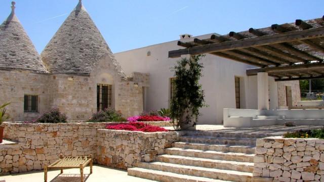 Puglia Villa Santoro -100