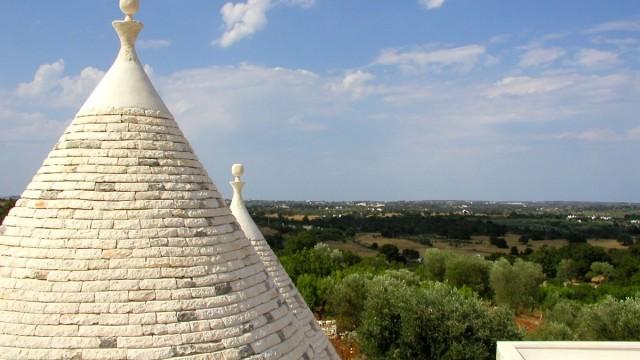 Puglia Villa Santoro -155