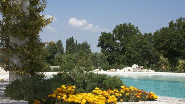 Puglia Villa Santoro -215