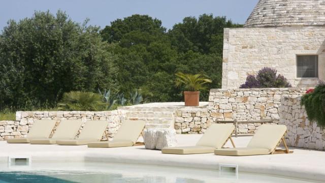 Puglia Villa Santoro -235