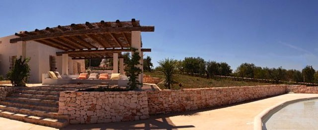 Villa Santoro Panorama 2
