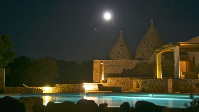 Villa Santoro Pool022