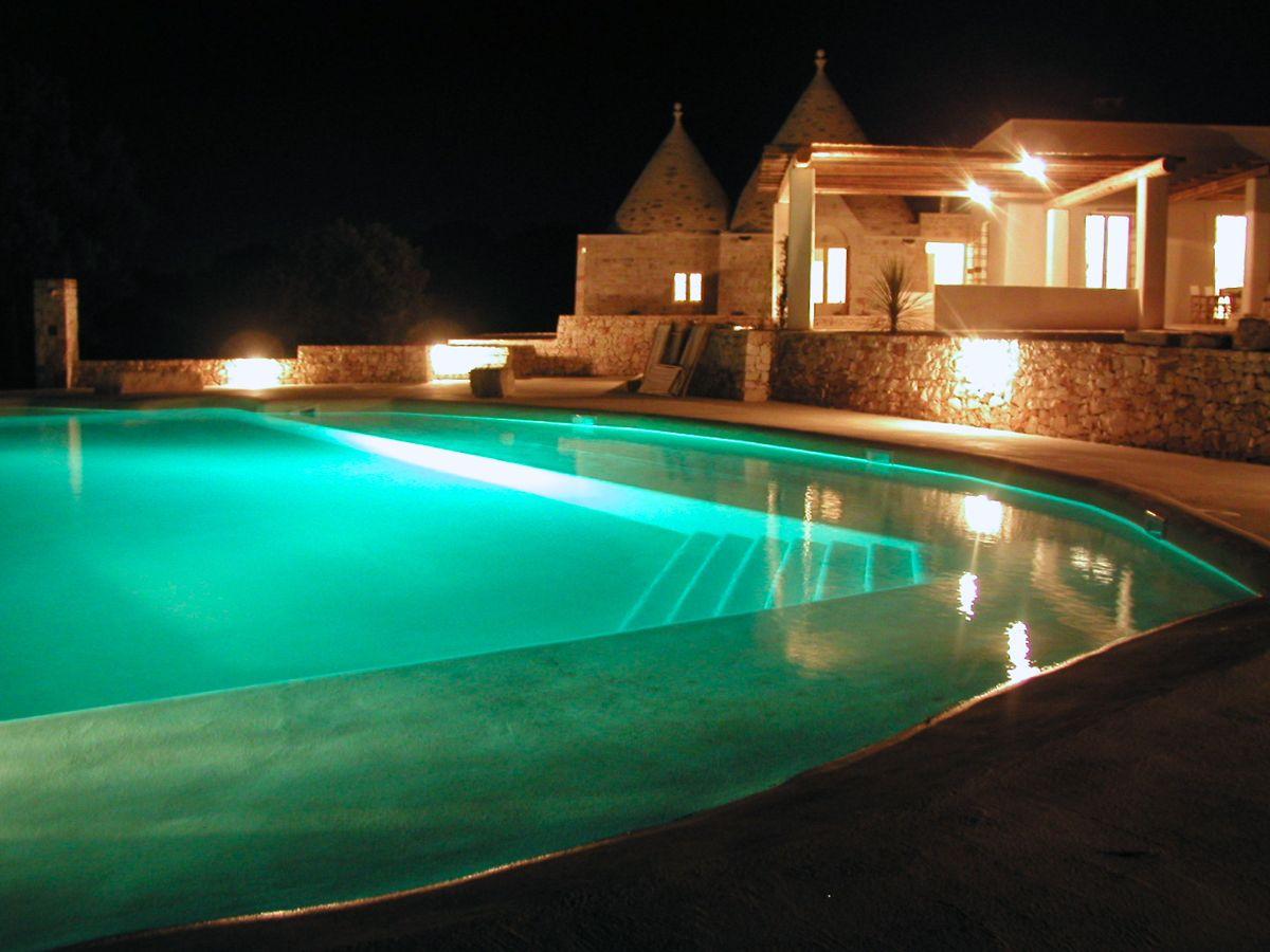 Casa Rossa Pool24