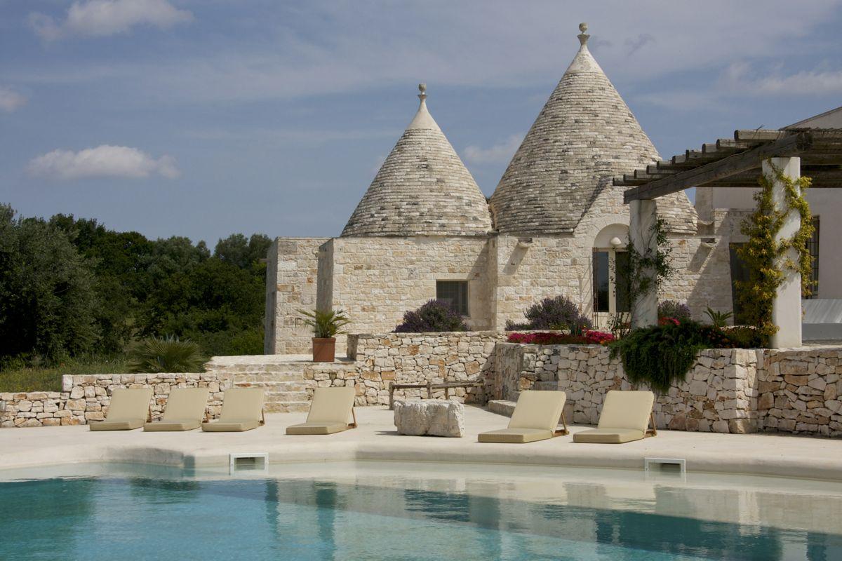 Puglia Villa Santoro -236