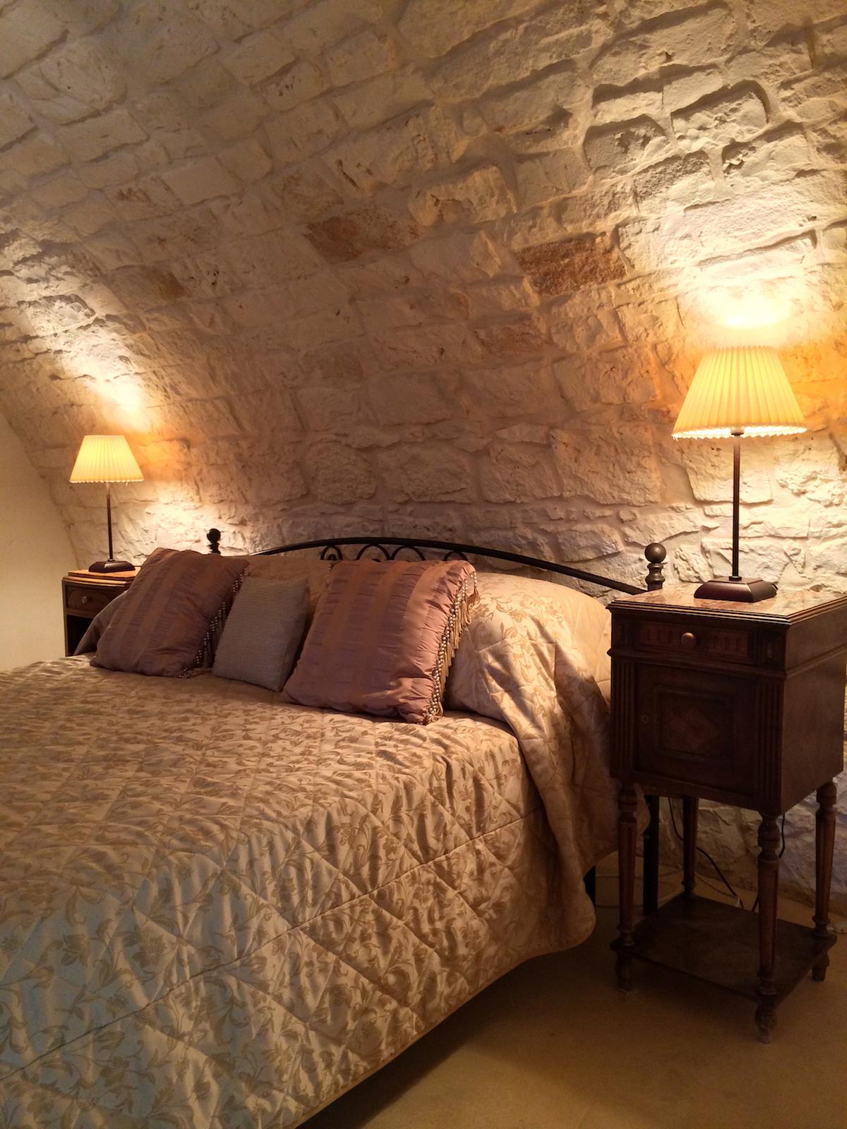 Bedroom 3 into 2